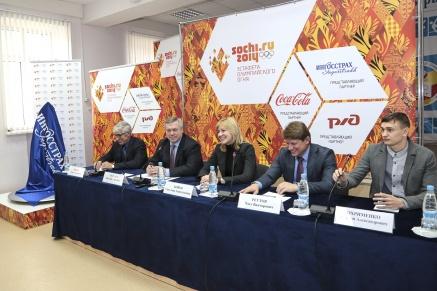 Василий Голубев: «Олимпийский характер похож на характер жителей Ростовской области – мы любим побеждать»