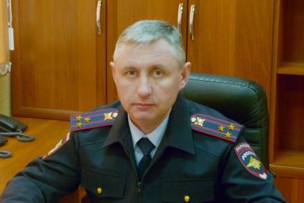 Алексей Петрович Лебедь