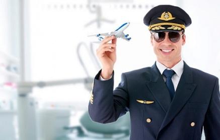 Корпорация Boeing выбрала стоматологию «32 Дент» за высокий класс качества услуг